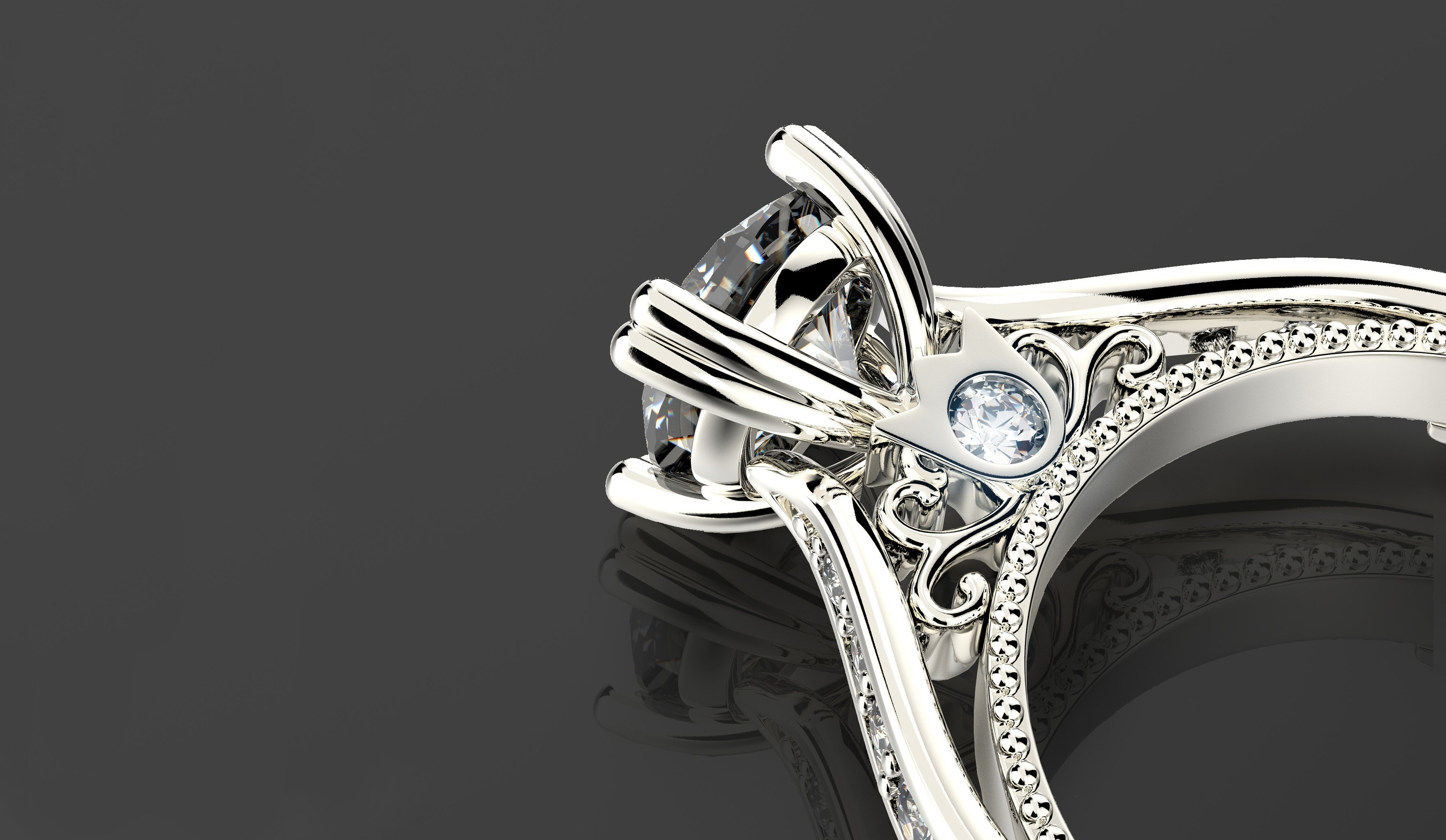 Custom Jewellery Design In Calgary That's Crafted To